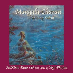 mangala-charan